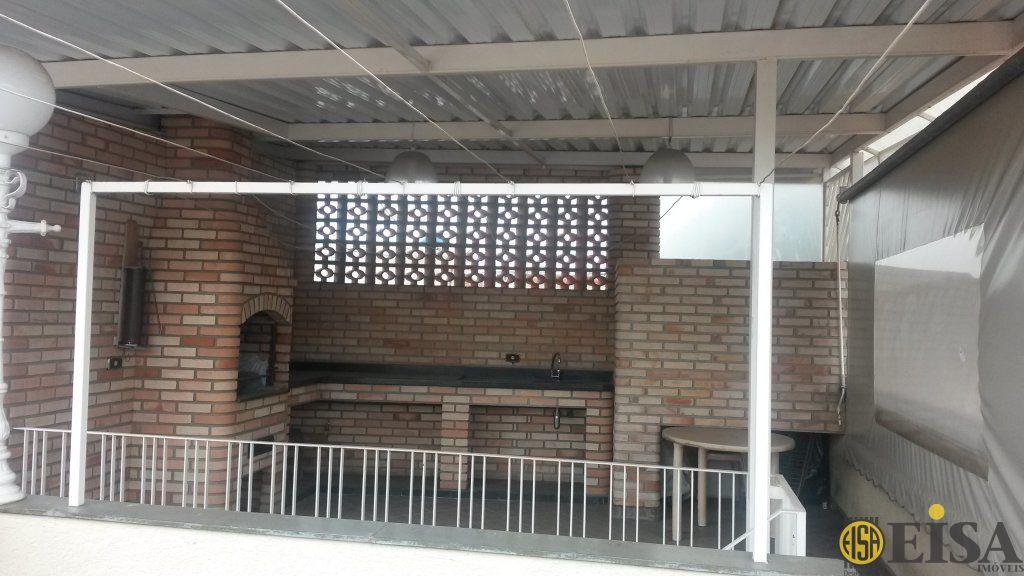 VENDA | CASA TéRREA - Parque Edu Chaves - 3 dormitórios - 2 Vagas - 126m² - CÓD:EJ3718