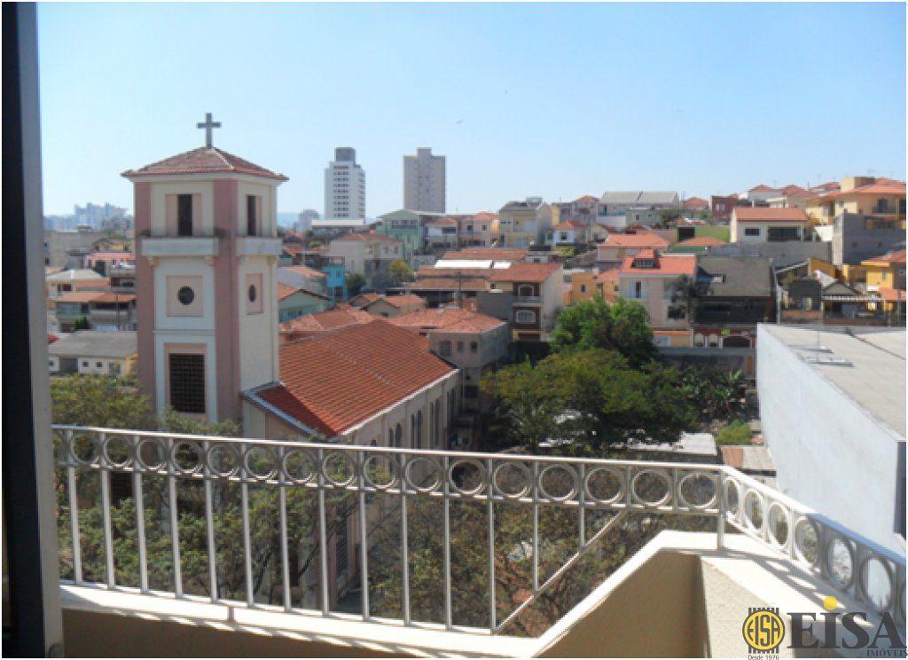 APARTAMENTO - CARANDIRU , SãO PAULO - SP | CÓD.: EJ3723