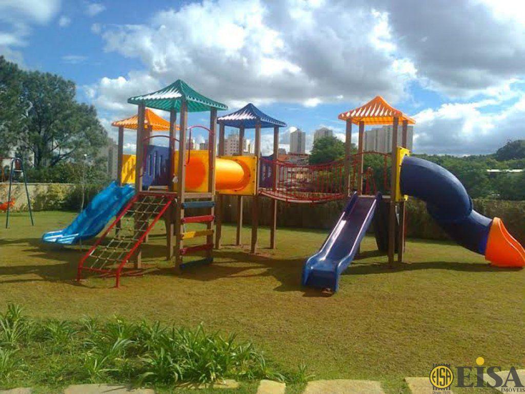 APARTAMENTO - CENTRO , GUARULHOS - SP | CÓD.: EJ3724