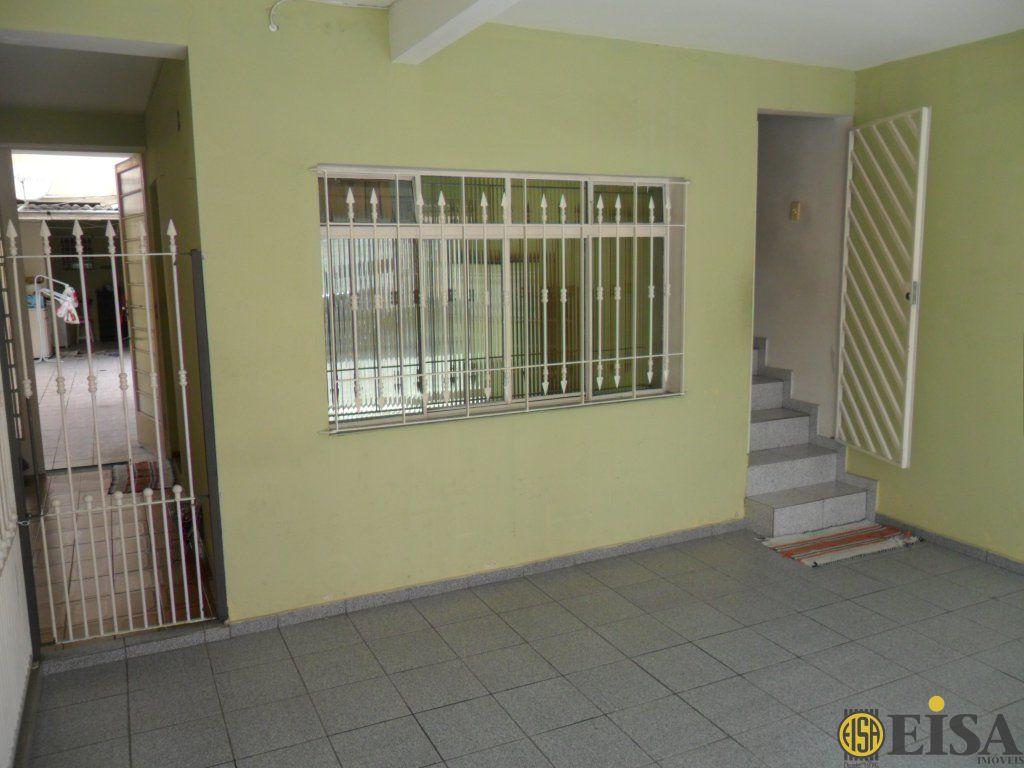 SOBRADO - JARDIM BRASIL ZONA NORTE , SãO PAULO - SP   CÓD.: EJ3736