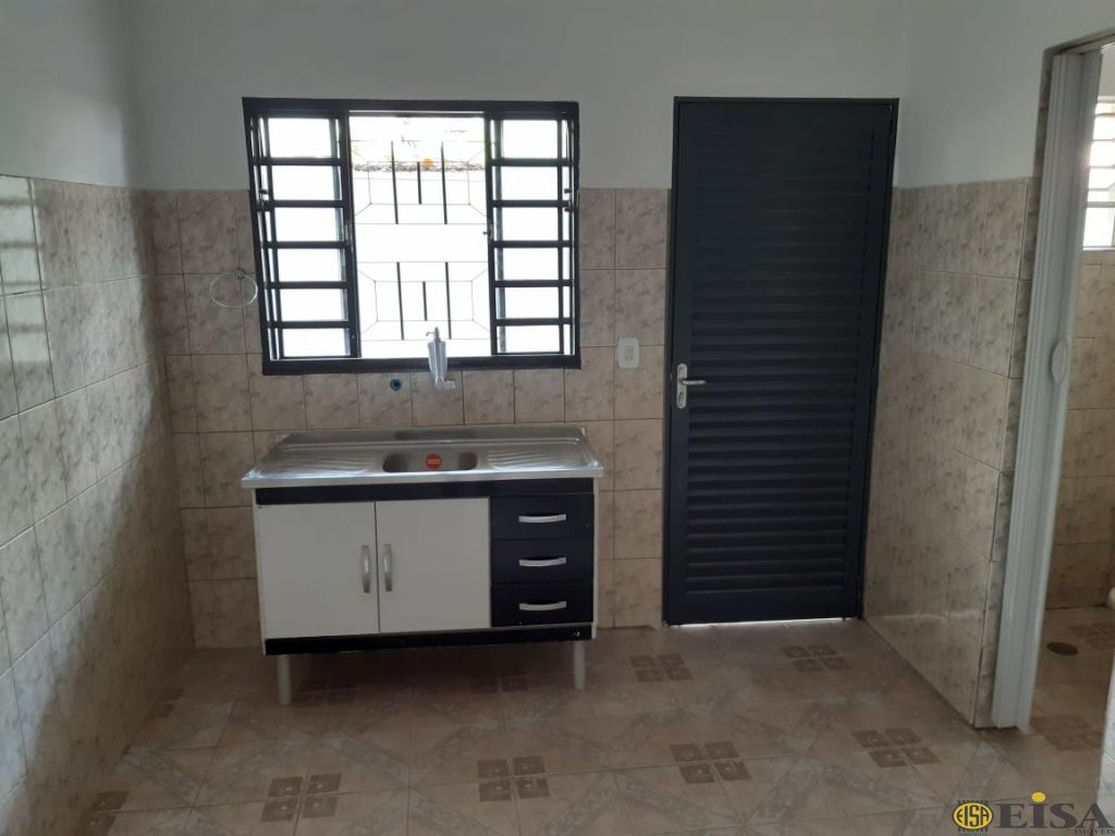 CASA TéRREA - JARDIM BRASIL ZONA NORTE , SãO PAULO - SP | CÓD.: EJ3774