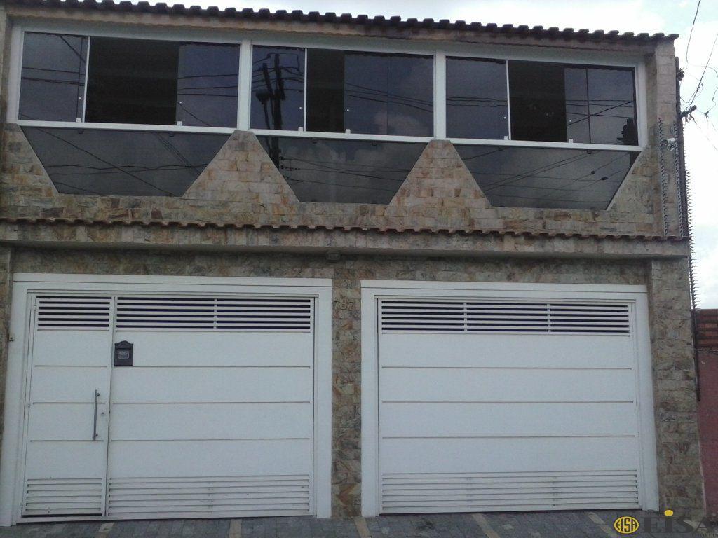 VENDA   SOBRADO - Jaçanã - 3 dormitórios - 3 Vagas - 180m² - CÓD:EJ3785