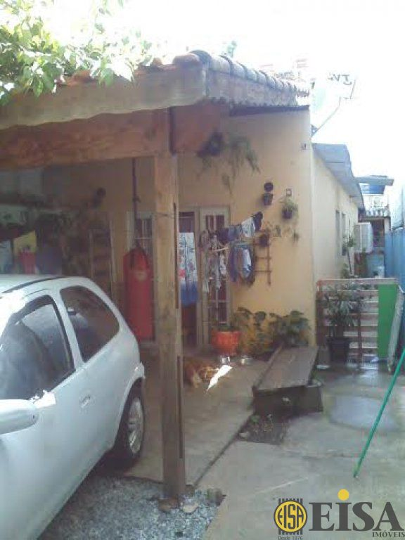 VENDA | CASA TéRREA - Jardim Presidente Dutra - 2 dormitórios - 3 Vagas - 125m² - CÓD:EJ3795