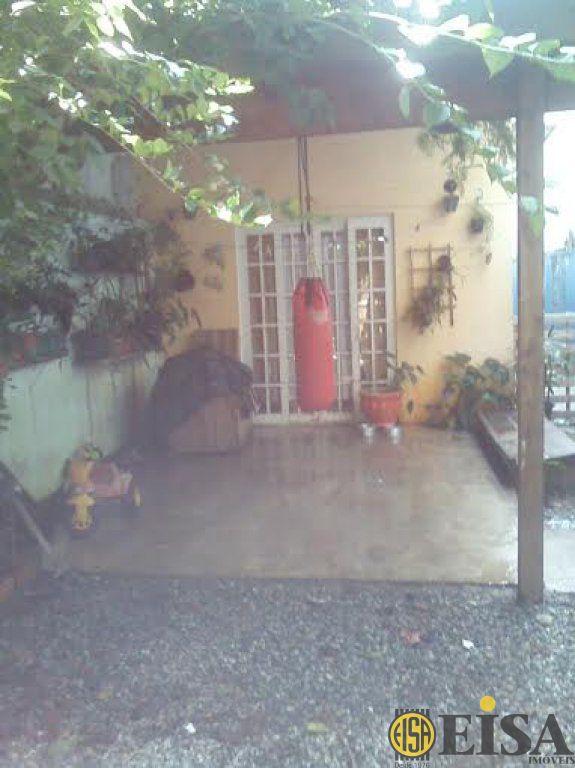 CASA TéRREA - JARDIM PRESIDENTE DUTRA , GUARULHOS - SP | CÓD.: EJ3795