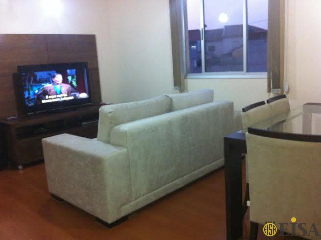 VENDA | APARTAMENTO - Imirim - 2 dormitórios - 1 Vagas - 50m² - CÓD:EJ3796