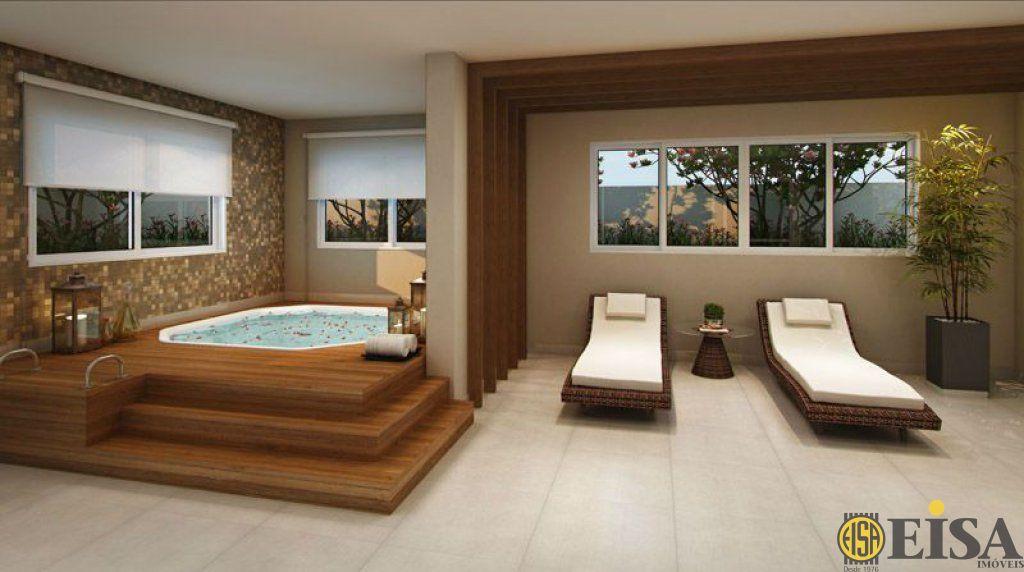 VENDA | APARTAMENTO - Jardim Leonor Mendes de Barros - 3 dormitórios - 1 Vagas - 70m² - CÓD:EJ3818