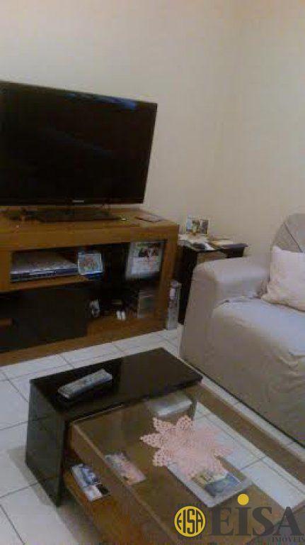 SOBRADO - PARQUE CONTINENTAL , GUARULHOS - SP | CÓD.: EJ3855