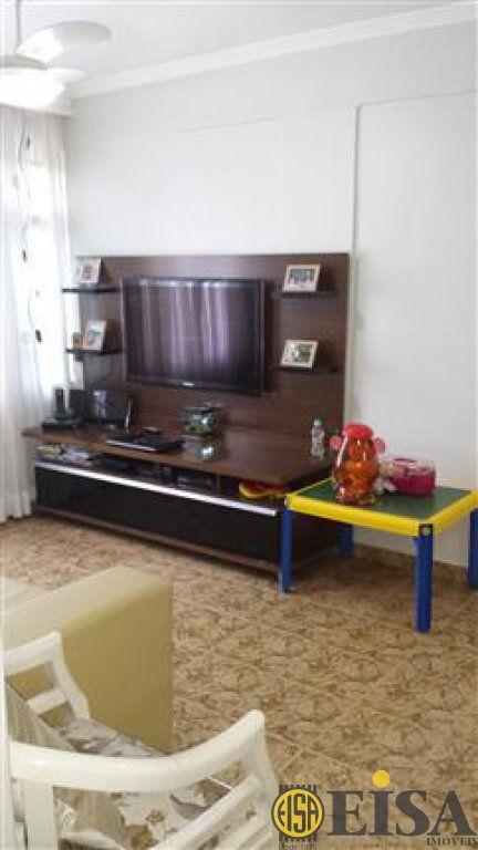 VENDA | APARTAMENTO - Guapira - 2 dormitórios - 2 Vagas - 78m² - CÓD:EJ3859