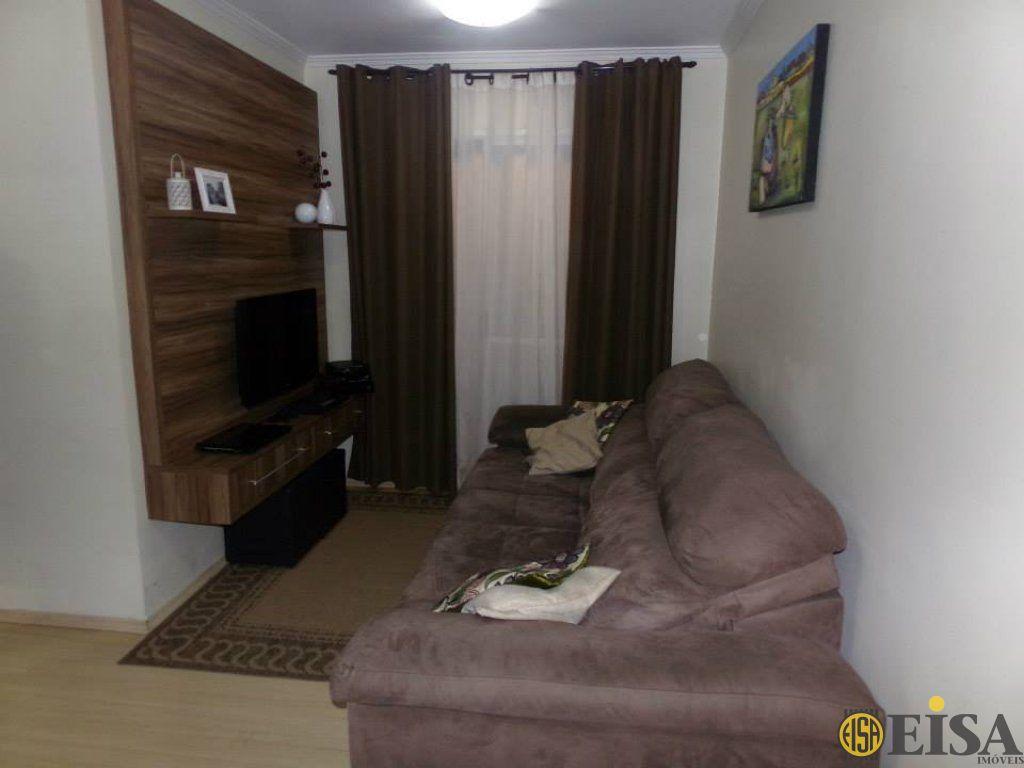VENDA | APARTAMENTO - Imirim - 2 dormitórios - 1 Vagas - 47m² - CÓD:EJ3898