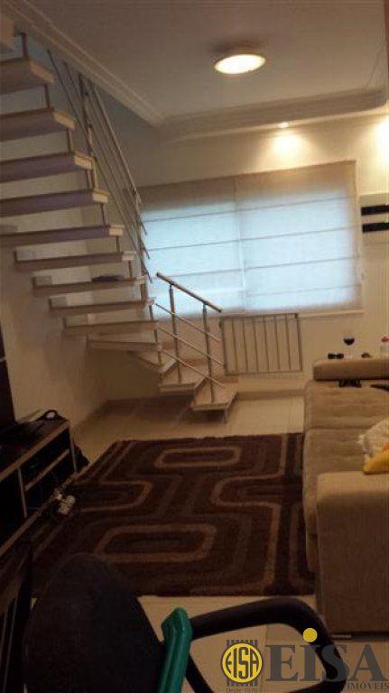 VENDA | CONDOMíNIO - Vila Mazzei - 3 dormitórios - 2 Vagas - 98m² - CÓD:EJ3906
