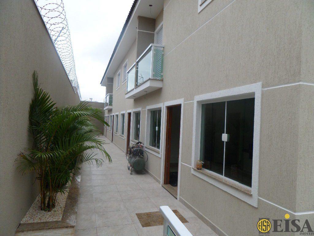 VENDA | CONDOMíNIO - Parque Edu Chaves - 3 dormitórios - 2 Vagas - 82m² - CÓD:EJ3916
