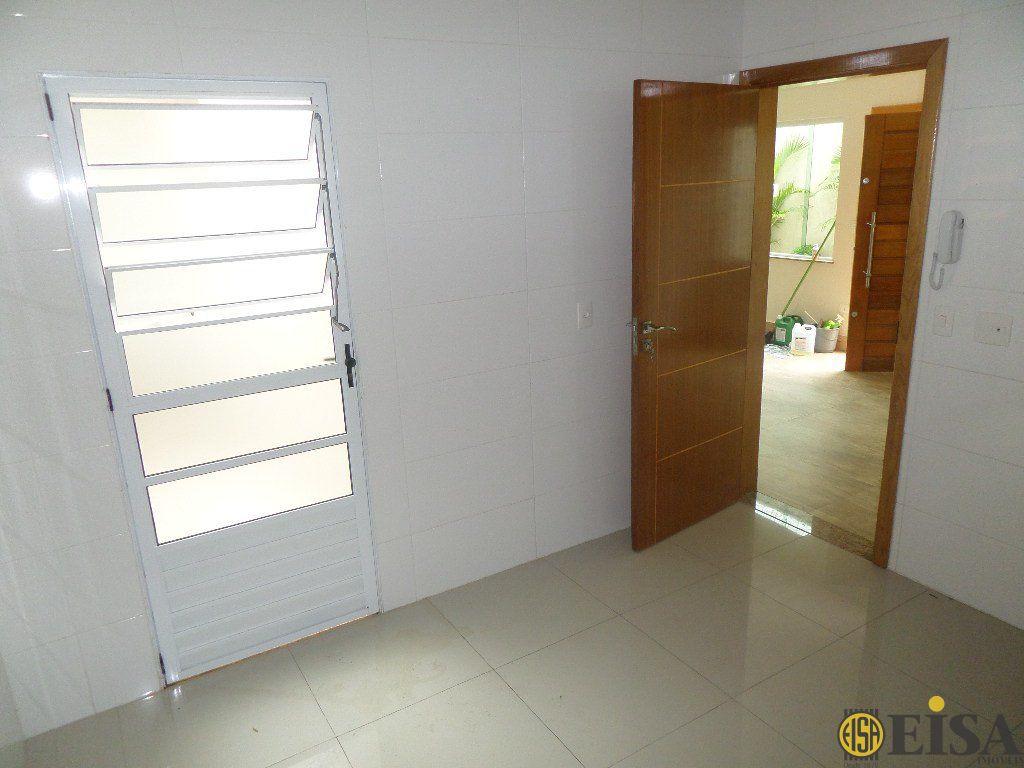 CONDOMíNIO - PARQUE EDU CHAVES , SãO PAULO - SP | CÓD.: EJ3916