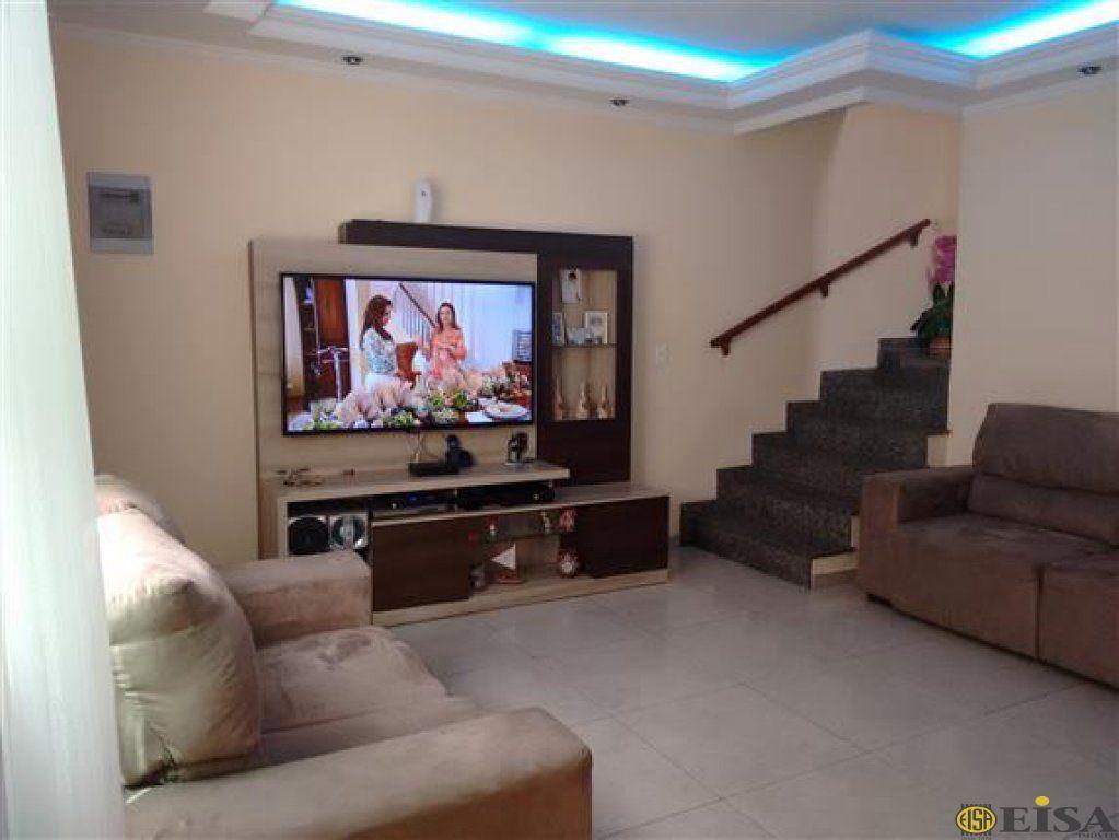 VENDA | CONDOMíNIO - Vila Nova Mazzei - 3 dormitórios - 1 Vagas - 125m² - CÓD:EJ3930