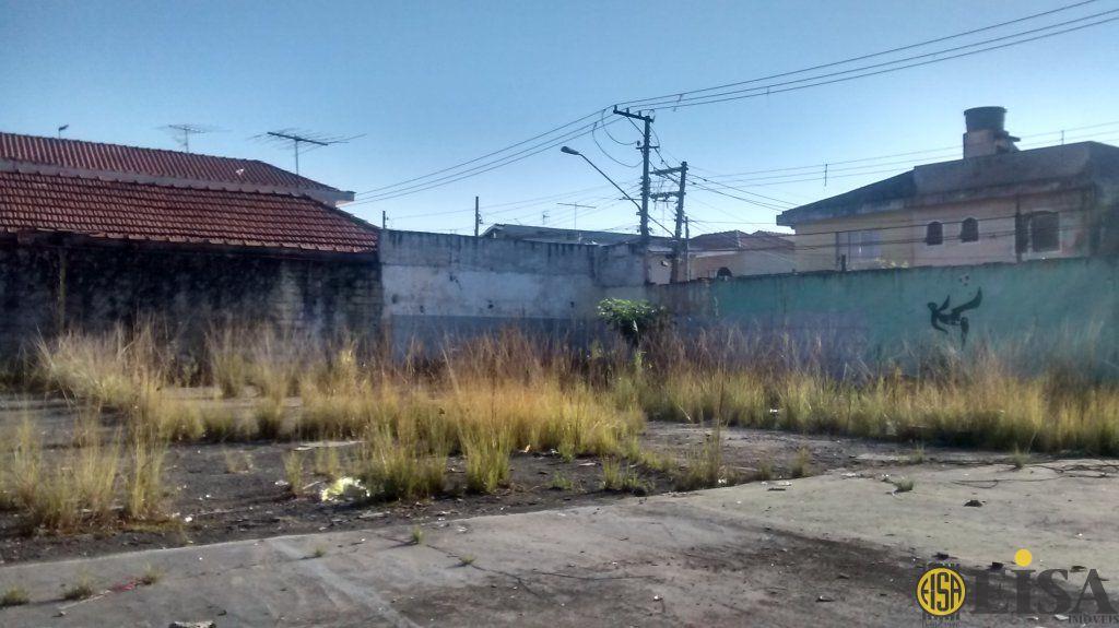 TERRENO - PARQUE EDU CHAVES , SãO PAULO - SP | CÓD.: EJ3932