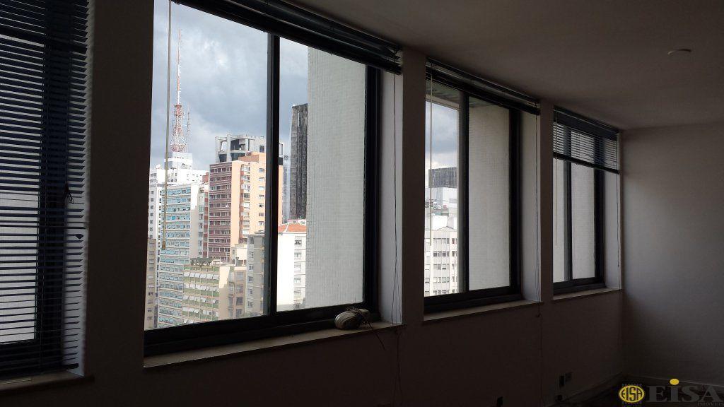 VENDA | COMERCIAL - Bela Vista -  dormitórios -  Vagas - 65m² - CÓD:EJ3943