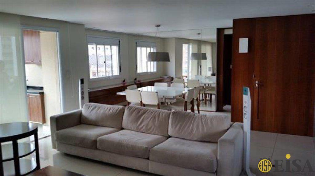 VENDA | APARTAMENTO - Perdizes - 3 dormitórios - 3 Vagas - 150m² - CÓD:EJ3944