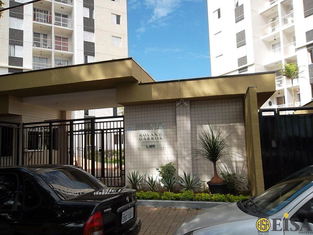 VENDA | APARTAMENTO - Parque Edu Chaves - 2 dormitórios - 1 Vagas - 50m² - CÓD:EJ3948