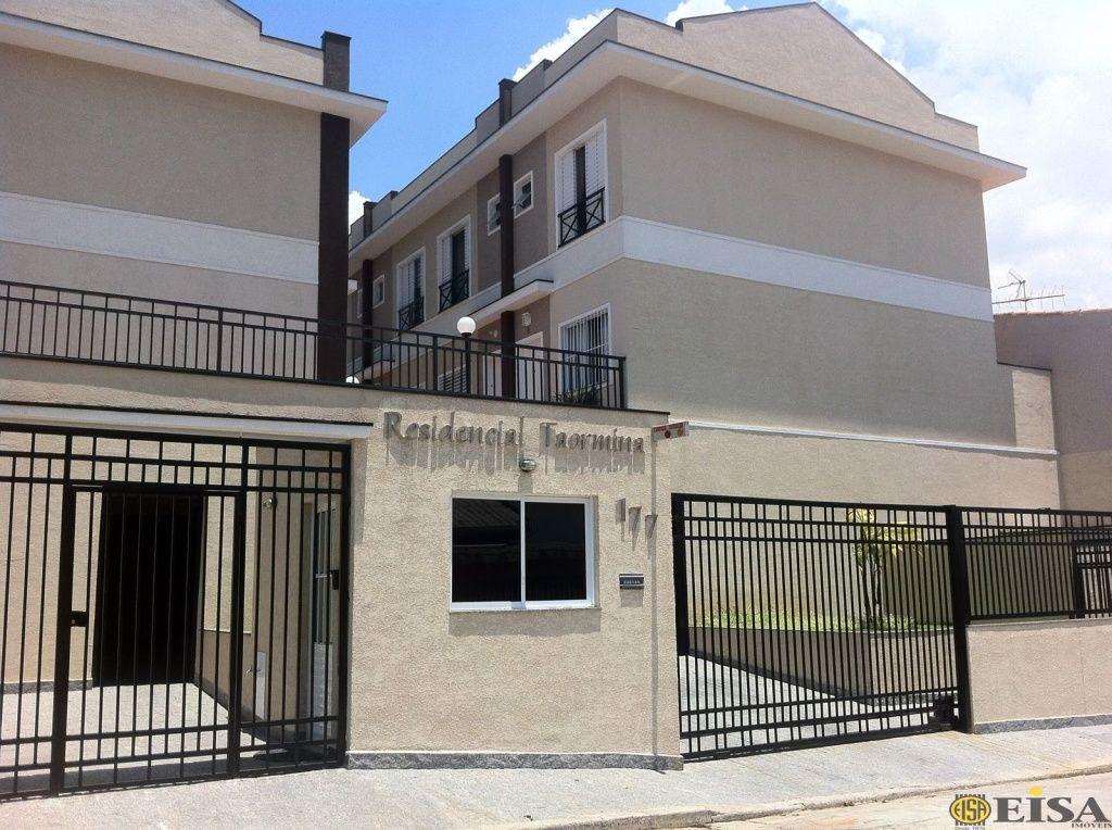 CONDOMíNIO - IMIRIM , SãO PAULO - SP | CÓD.: EJ3953