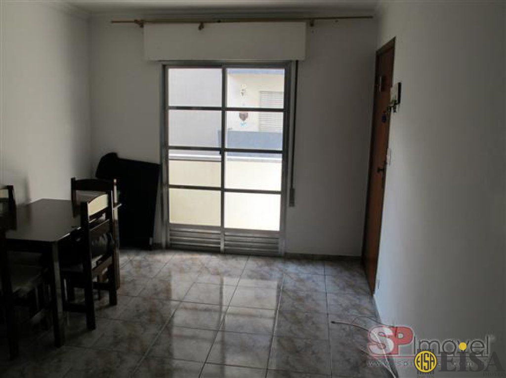 VENDA | APARTAMENTO - Parada Inglesa - 2 dormitórios - 1 Vagas - 56m² - CÓD:EJ3976