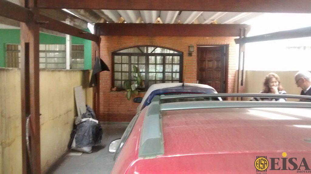 VENDA   SOBRADO - Vila São João - 2 dormitórios - 2 Vagas - 125m² - CÓD:EJ3978