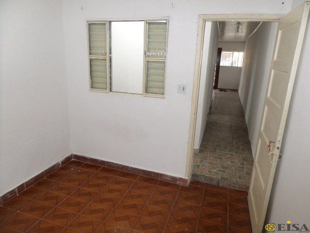 CASA ASSOBRADADA - JARDIM BRASIL ZONA NORTE , SãO PAULO - SP | CÓD.: EJ3982