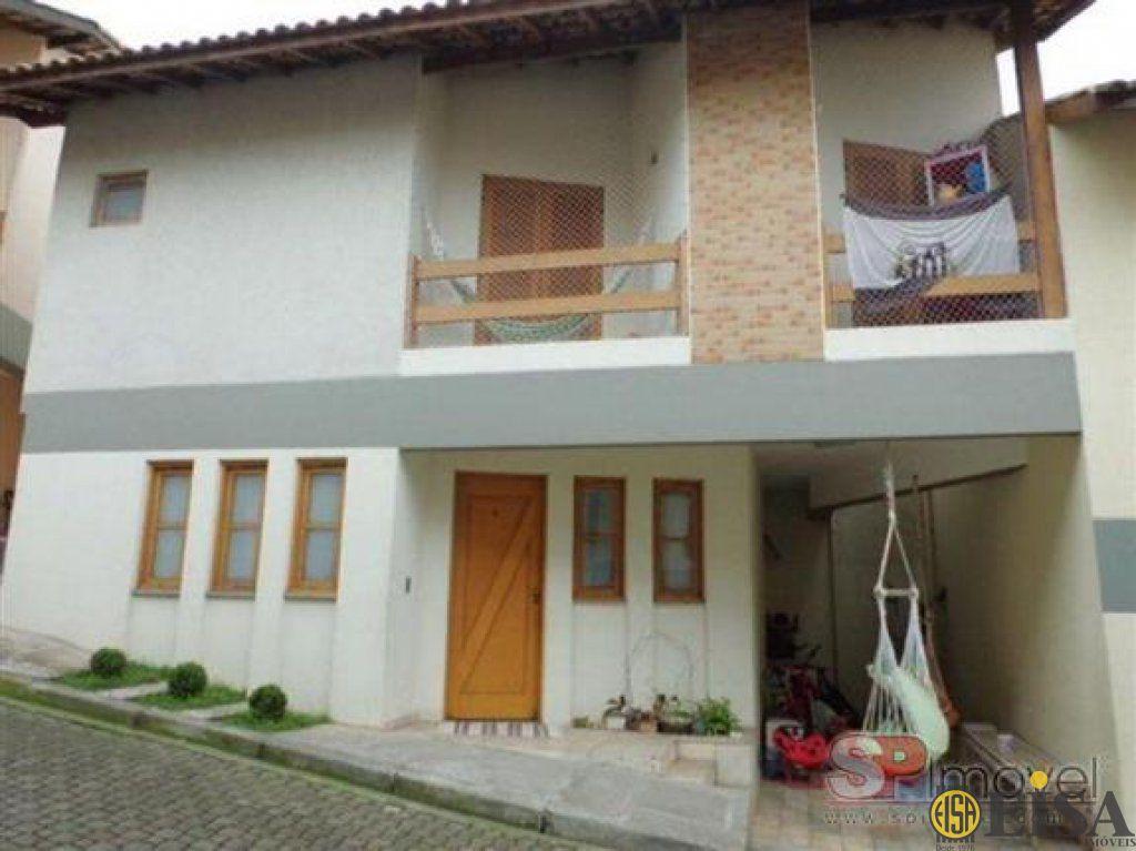 VENDA | CONDOMíNIO - Vila Mazzei - 3 dormitórios - 2 Vagas - 113m² - CÓD:EJ3995