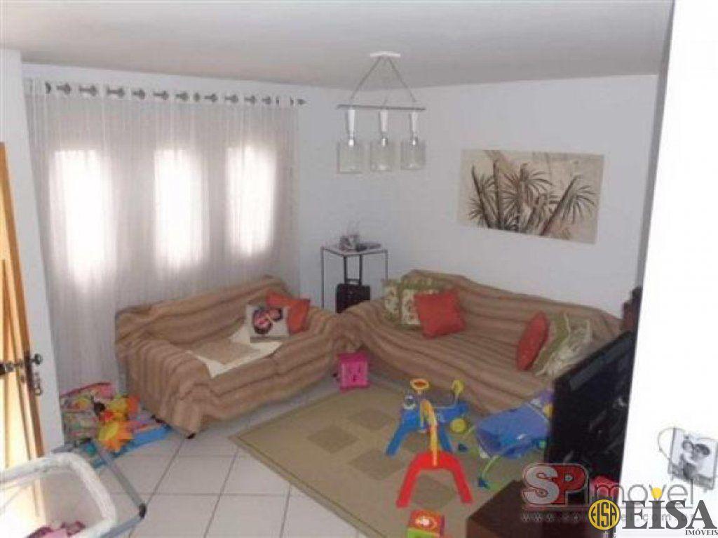 CONDOMíNIO - VILA MAZZEI , SãO PAULO - SP   CÓD.: EJ3995