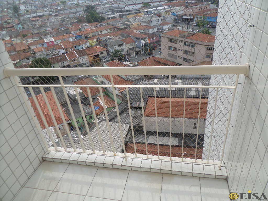 APARTAMENTO - JARDIM BRASIL ZONA NORTE , SãO PAULO - SP | CÓD.: EJ3997