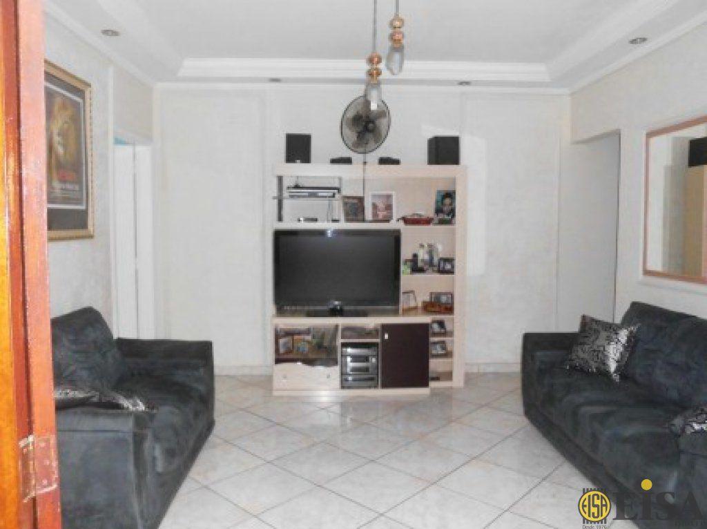 VENDA | CASA TéRREA - Parque Edu Chaves - 3 dormitórios - 2 Vagas - 200m² - CÓD:EJ4003