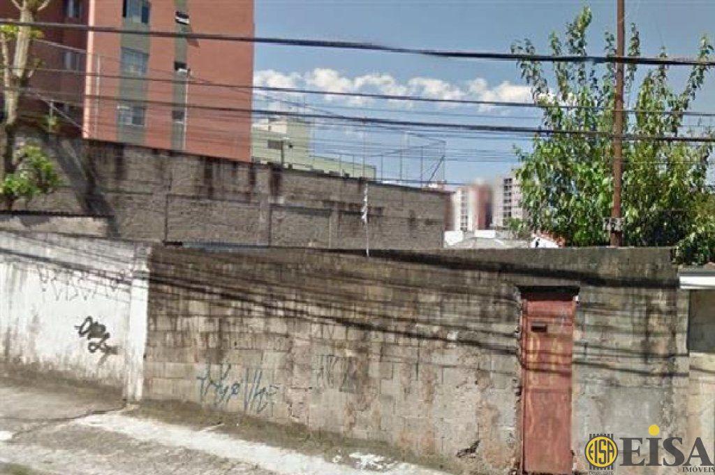 TERRENO - MANDAQUI , SãO PAULO - SP   CÓD.: EJ4008