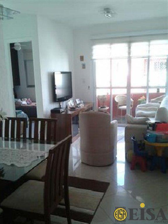 VENDA | APARTAMENTO - Parada Inglesa - 2 dormitórios - 1 Vagas - 68m² - CÓD:EJ4013