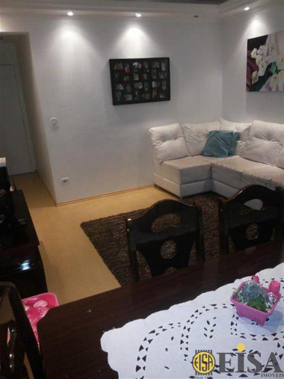 VENDA | APARTAMENTO - Vila Galvão - 2 dormitórios - 1 Vagas - 68m² - CÓD:EJ4028