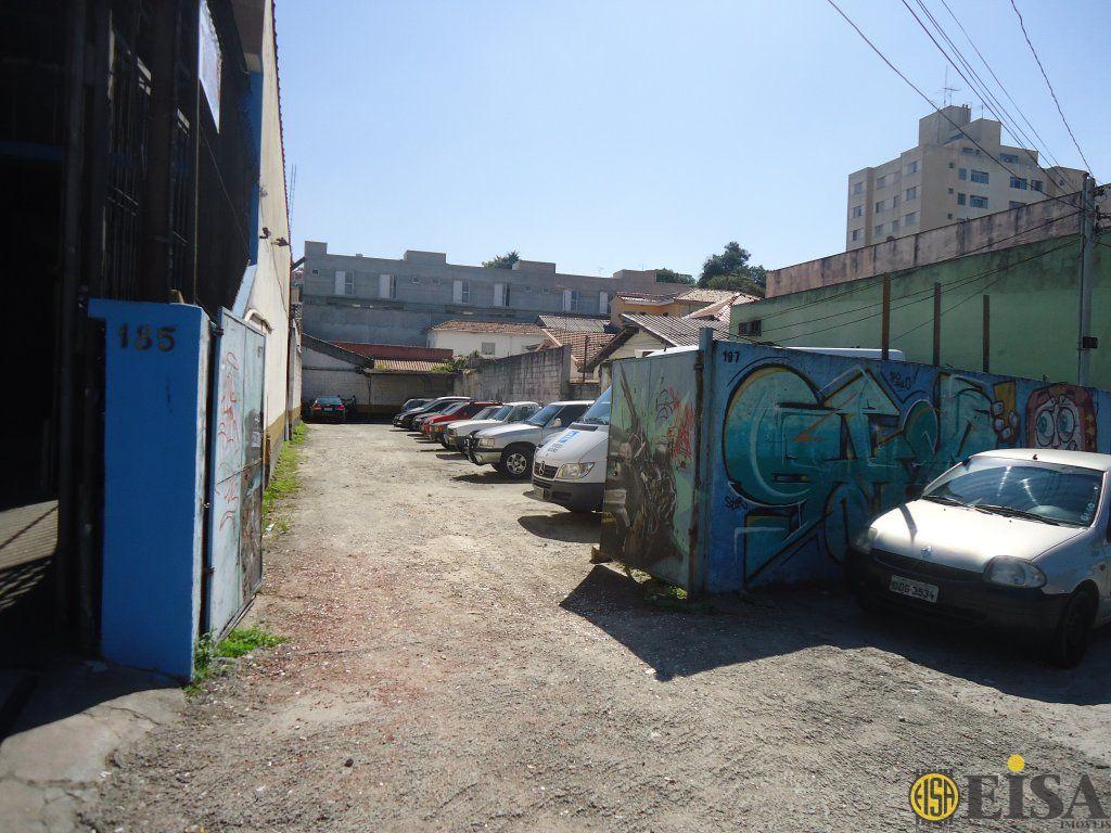 TERRENO - TUCURUVI , SãO PAULO - SP | CÓD.: EJ4034
