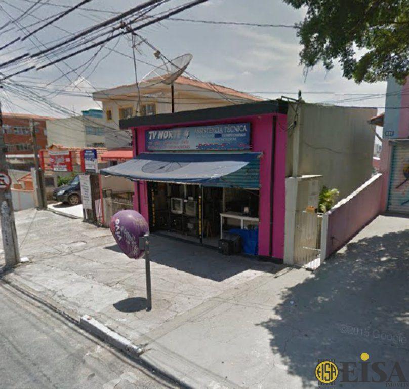 VENDA | CASA TéRREA - Vila Mazzei - 3 dormitórios - 3 Vagas - 3m² - CÓD:EJ4042
