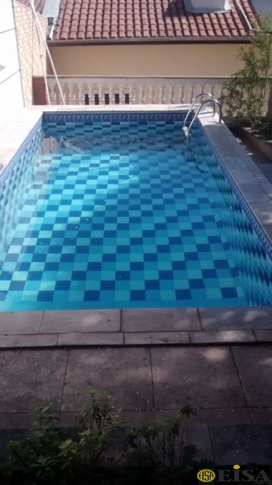 VENDA | SOBRADO - Jardim Franca - 4 dormitórios - 7 Vagas - 400m² - CÓD:EJ4045