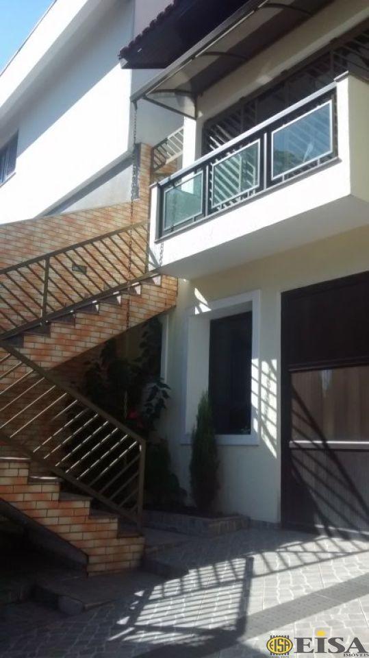 SOBRADO - JARDIM FRANCA , SãO PAULO - SP | CÓD.: EJ4045