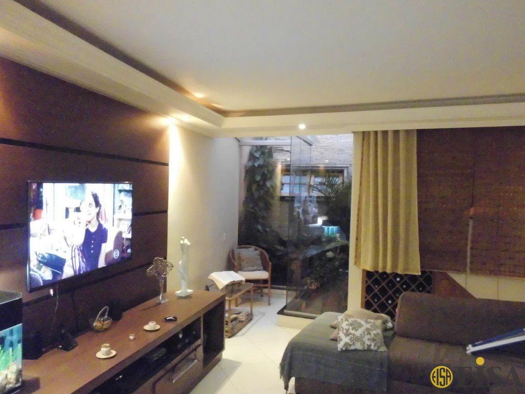 VENDA | SOBRADO - Parque Edu Chaves - 5 dormitórios - 5 Vagas - 114m² - CÓD:EJ4049