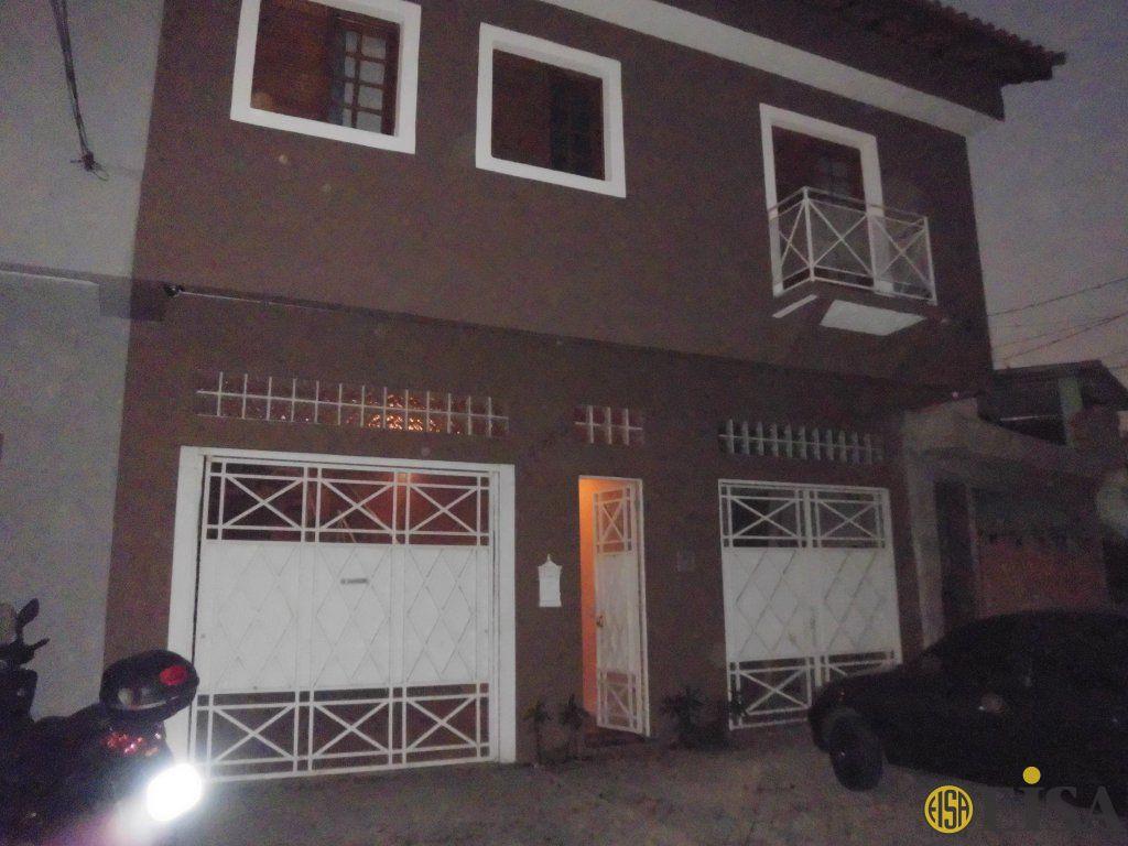SOBRADO - PARQUE EDU CHAVES , SãO PAULO - SP | CÓD.: EJ4049