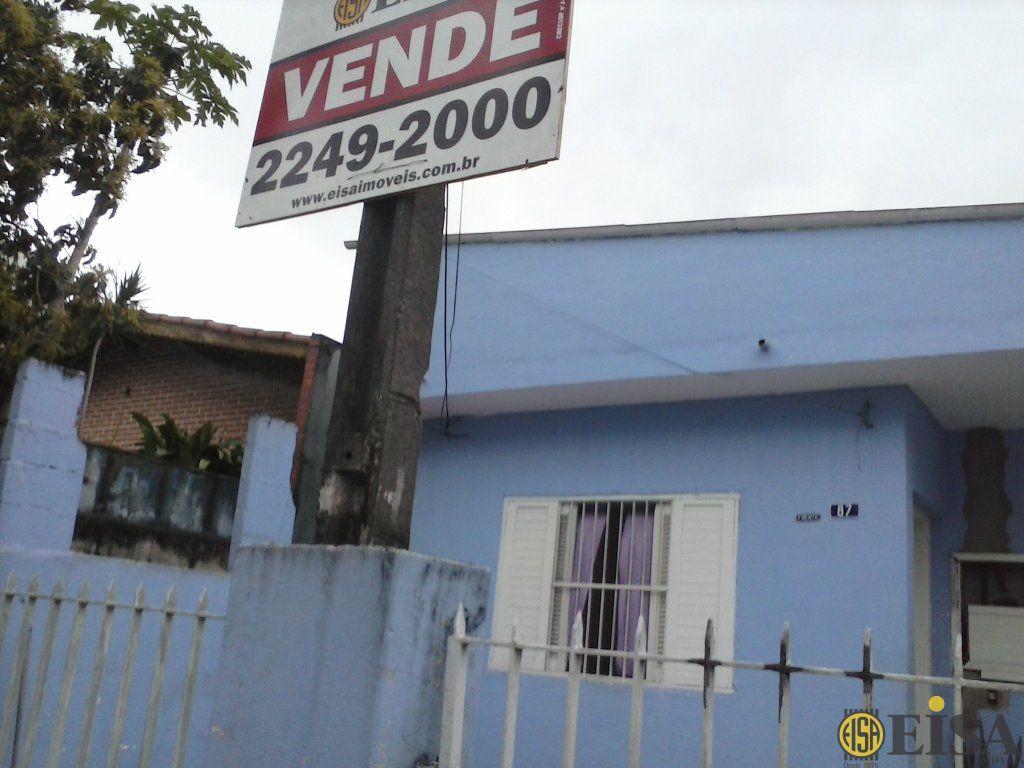 VENDA | CASA TéRREA - Jardim Guanca - 2 dormitórios - 2 Vagas - 80m² - CÓD:EJ4067