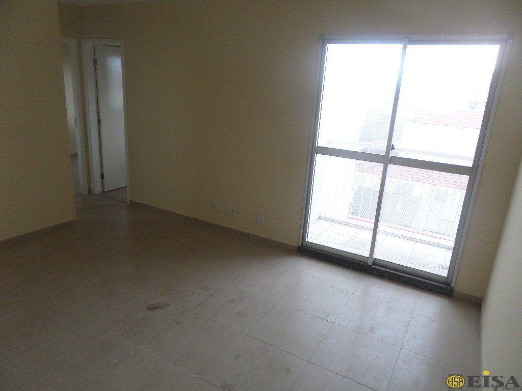 VENDA | APARTAMENTO - Parque Edu Chaves - 2 dormitórios - 1 Vagas - 50m² - CÓD:EJ4075