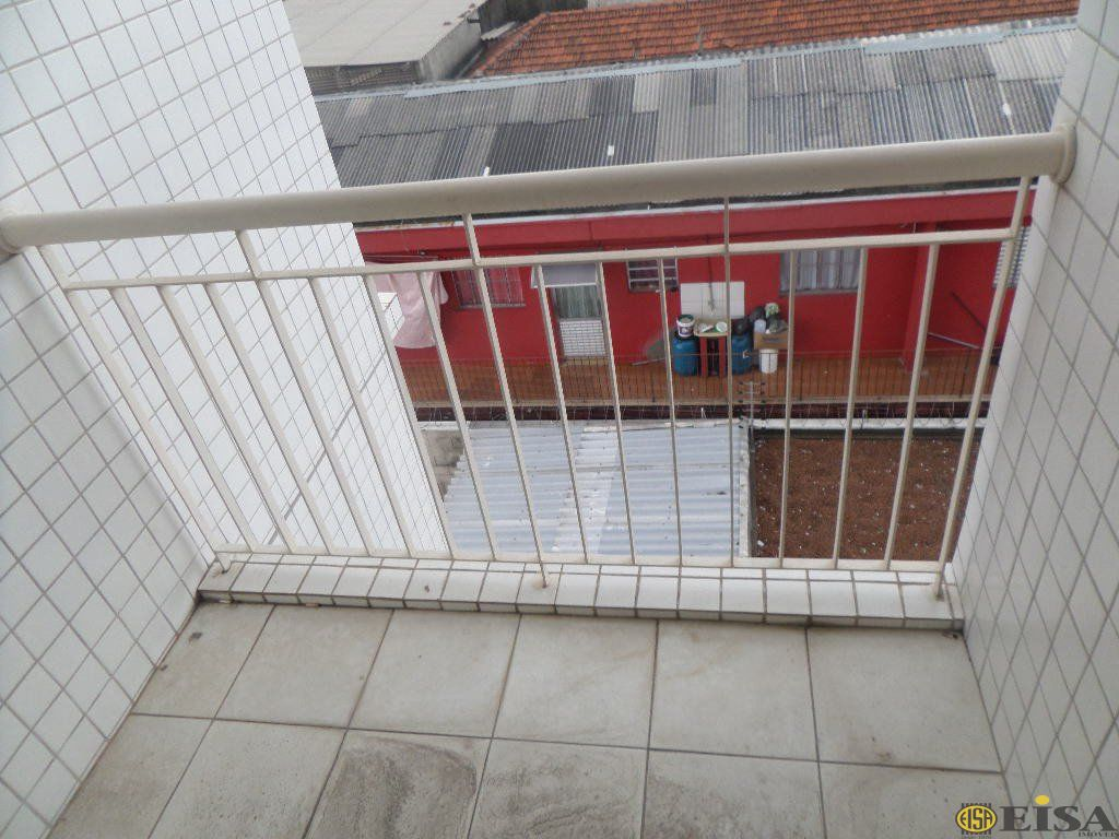 APARTAMENTO - PARQUE EDU CHAVES , SãO PAULO - SP   CÓD.: EJ4075