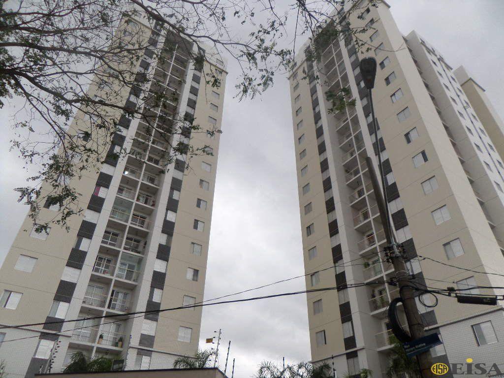 APARTAMENTO - PARQUE EDU CHAVES , SãO PAULO - SP | CÓD.: EJ4075