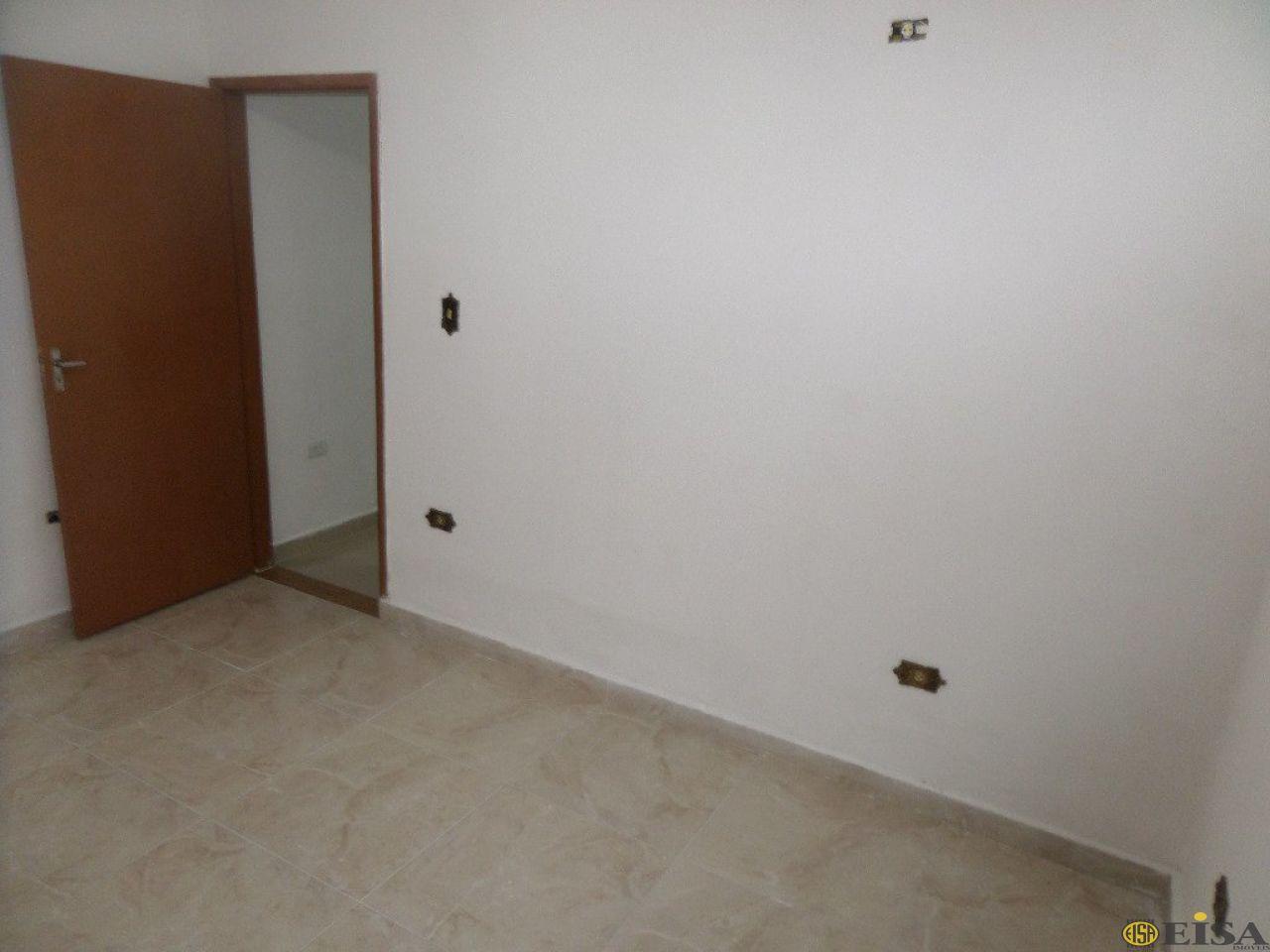 CASA TéRREA - JARDIM BRASIL ZONA NORTE , SãO PAULO - SP | CÓD.: EJ4127