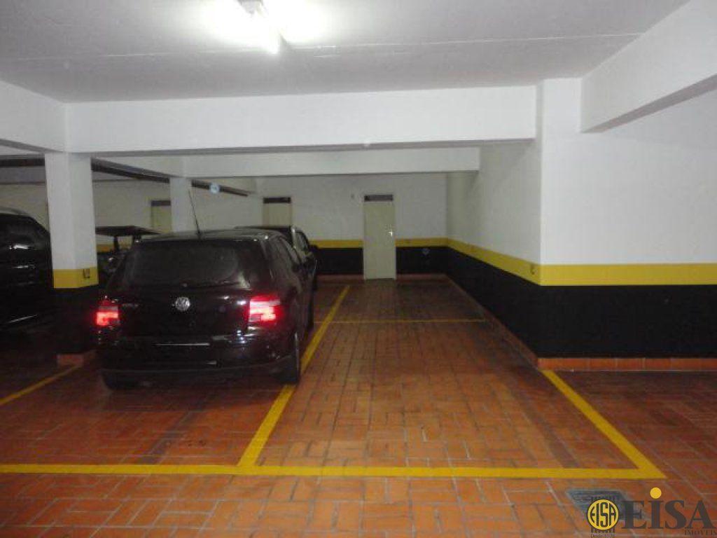 APARTAMENTO - CAMPESTRE , SANTO ANDRé - SP | CÓD.: EJ4135