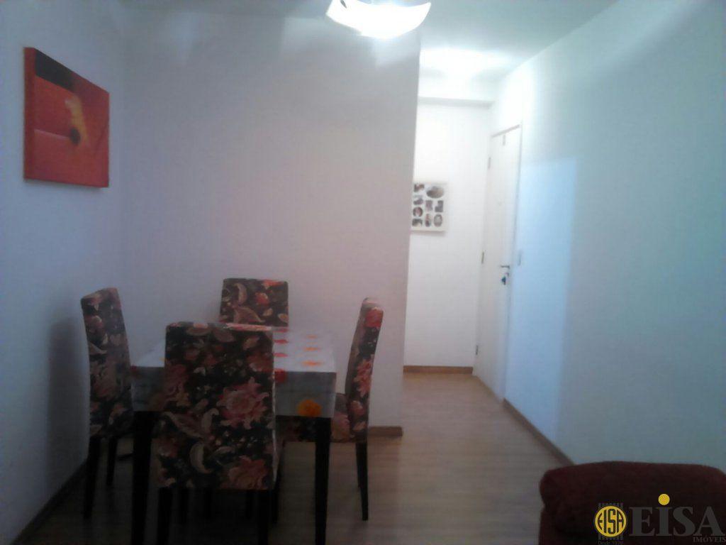 VENDA | APARTAMENTO - Carandiru - 3 dormitórios - 1 Vagas - 65m² - CÓD:EJ4136