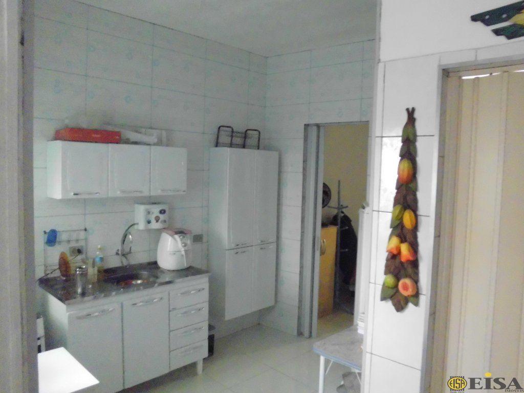 SOBRADO - PARQUE EDU CHAVES , SãO PAULO - SP | CÓD.: EJ4141
