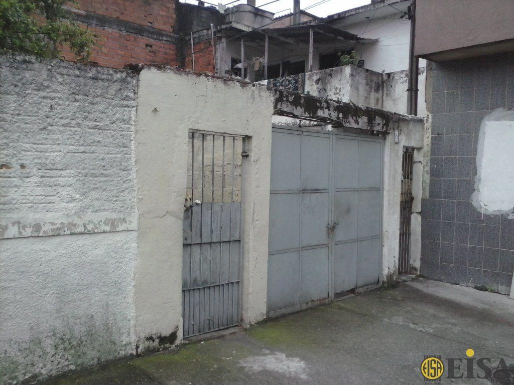 VENDA | SOBRADO - Jardim Brasil Zona Norte - 1 dormitórios -  Vagas - 70m² - CÓD:EJ4148