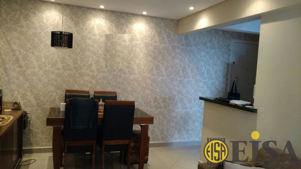 VENDA | APARTAMENTO - Vila Endres - 2 dormitórios - 1 Vagas - 60m² - CÓD:EJ4152