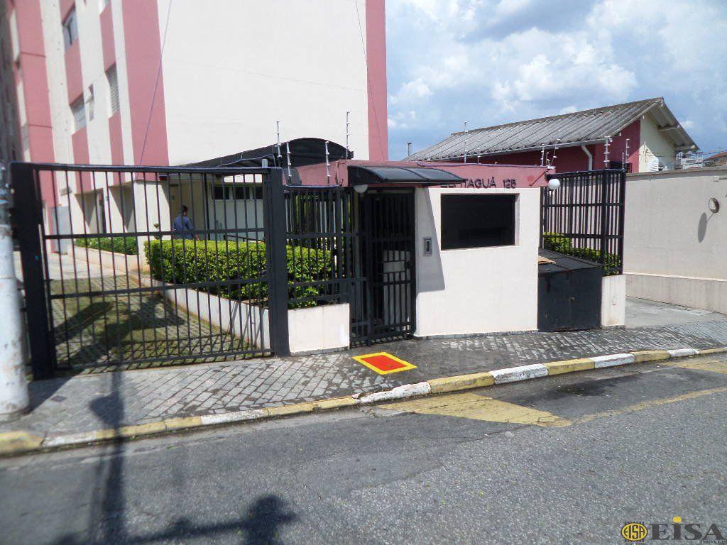 LOCAÇÃO | APARTAMENTO - Vila Nivi - 2 dormitórios - 1 Vagas - 56m² - CÓD:EJ4165