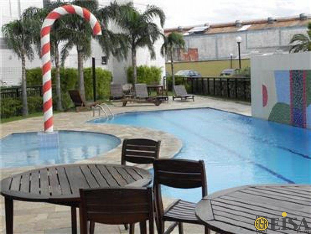 VENDA | APARTAMENTO - Parque Edu Chaves - 2 dormitórios - 1 Vagas - 50m² - CÓD:EJ4177